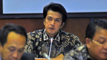 Primus Cecar Menteri KLHK Soal Penyerapan Anggaran