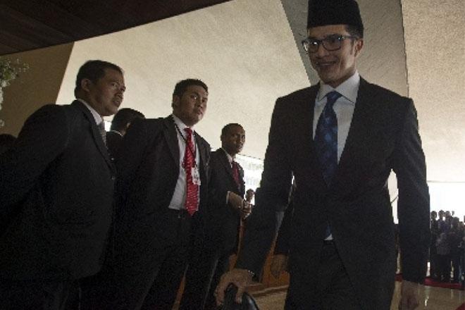 Primus Yustisio Kritik Pertamina Serahkan Harga BBM ke Pasar