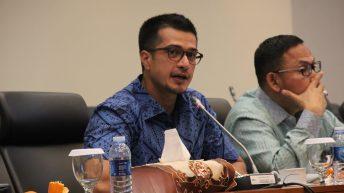 """Primus ; """"Selamat Atas Musda Pemuda Muhammadiyah Kabupaten Bogor."""""""