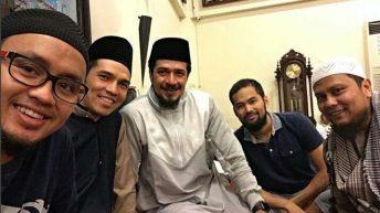 Primus, Politik dan Ubudiyah (Part 2)